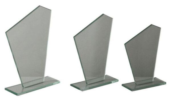 Glasständer Linz