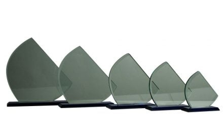 Jadeglasständer Steyr 5er Serie 14cm-26cm