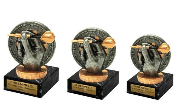 Dartpokale - Pokale Kreisern - Ihr Spezialist für Dartpokale