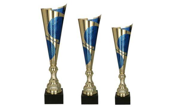 Designpokalserie Korneuburg gold