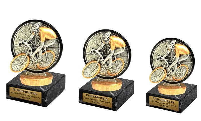 Radsportpokale - Pokale Kreisern