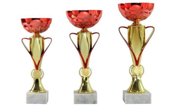 Metallpokale Bregenz - Pokale Kreisern - Ihr Spezialist für Sportpreise