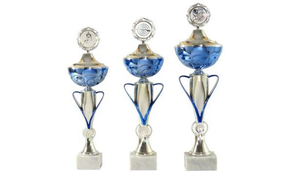 Metallpokale Waldhausen - Pokale Kreisern - Ihr Spezialist für Sportpreise