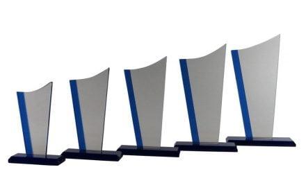 Glasständer Reutte 5er Serie 18cm-30cm