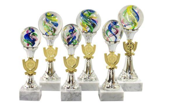 Glaskugel Pokale Aachen
