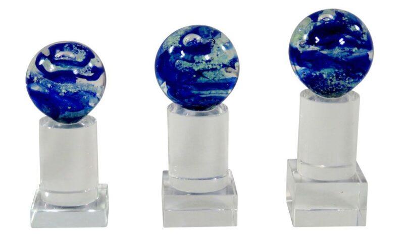 Glaskugel Pokale Bochum