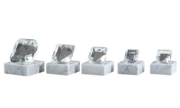 Glasdiamantserie Wien - Pokale Kreisern - Ihr Spezialist für Glaspokale