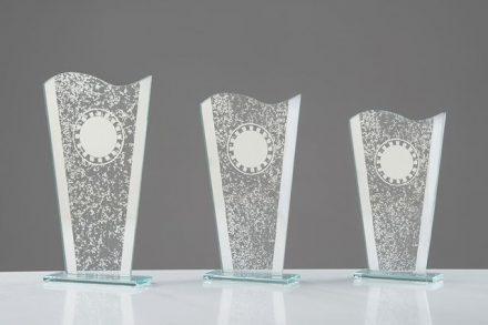 Glasständer Kufstein 3er Serie 19cm-23cm