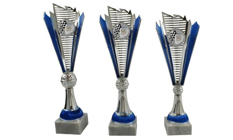 Motorsportpokale