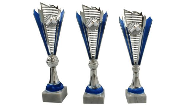 Schiedsrichterpokale