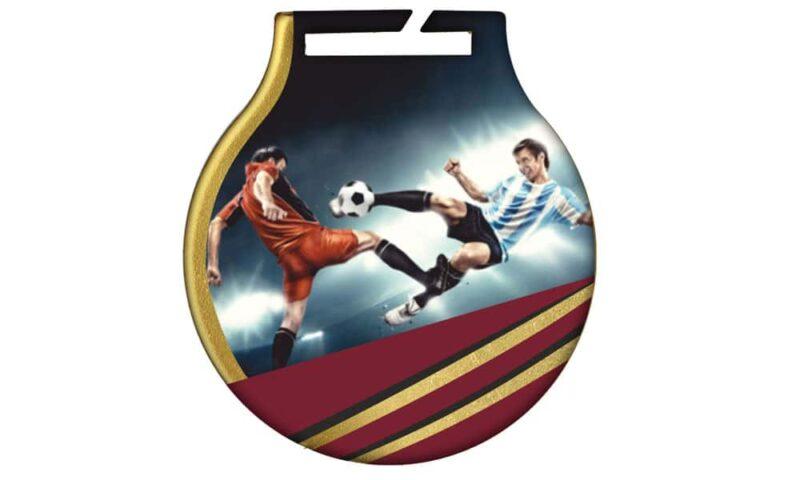 Fußballmedaille Paris online kaufen