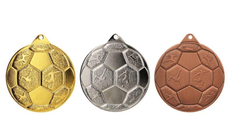Fußballmedaillen Innsbruck kaufen