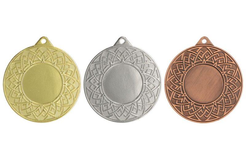 Baden Medaillen online bestellen