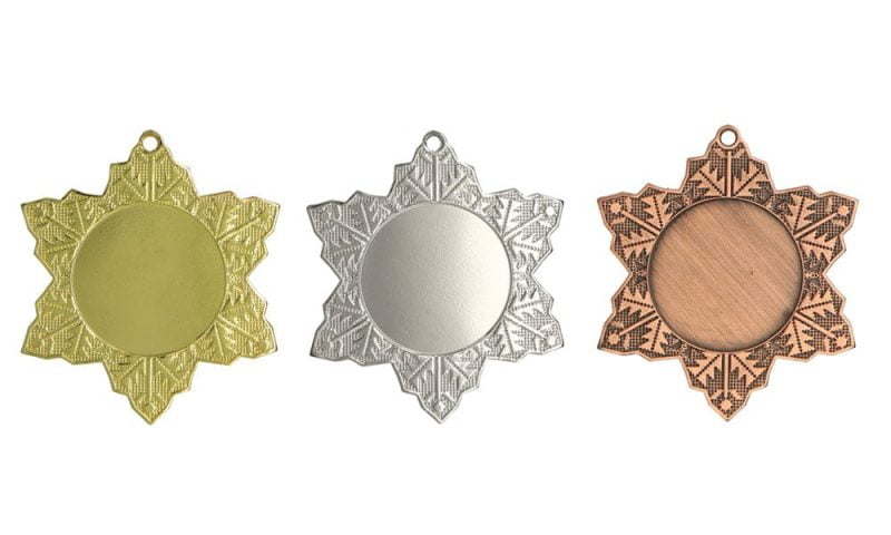 Medaillen Kärnten