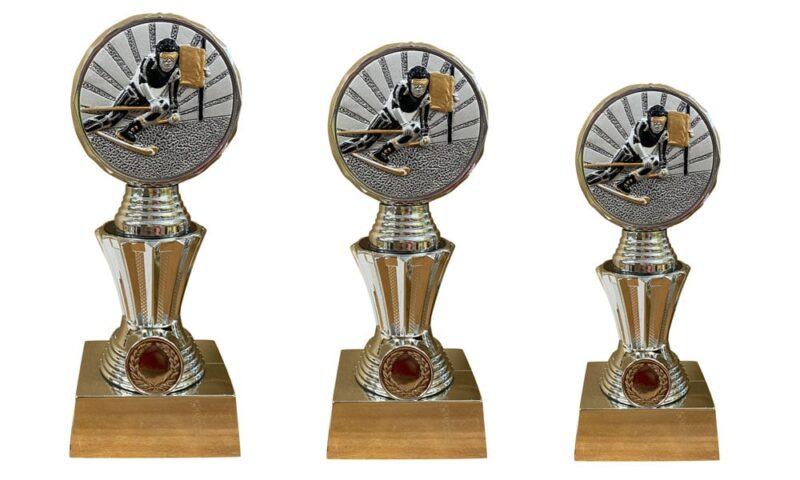 Ski Pokale Serfaus